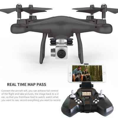 Wifi fpv Remote Control RC Drone S10 with 720P Wide Camera Headless Mode One-key Return Remote Control RCRC Quadcopters<br>Wifi fpv Remote Control RC Drone S10 with 720P Wide Camera Headless Mode One-key Return Remote Control RC<br><br>Package Contents: Package List?  1 x Quadcopter  1 x 720P HD Camera  1 x Remote Control  1 x Screwdriver  1 x USB charge line  4 x Leaves  2 x decorative beads  1pcs x Build-in quadcopter battery  1 x Phone stand  1 x<br>Package size (L x W x H): 10.00 x 10.00 x 10.00 cm / 3.94 x 3.94 x 3.94 inches<br>Package weight: 0.7500 kg<br>Product weight: 0.6500 kg