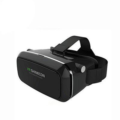 Фото 3D Glasses VR BOX VR Shinecon Movies Games Virtual Reality Headset. Купить в РФ