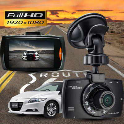 Car DVR Dash Camera Night Vision cam Vehicle Traveling Date Recorder TachographCar DVR<br>Car DVR Dash Camera Night Vision cam Vehicle Traveling Date Recorder Tachograph<br><br>Package size (L x W x H): 10.00 x 10.00 x 10.00 cm / 3.94 x 3.94 x 3.94 inches<br>Package weight: 0.2000 kg<br>Product weight: 0.1500 kg