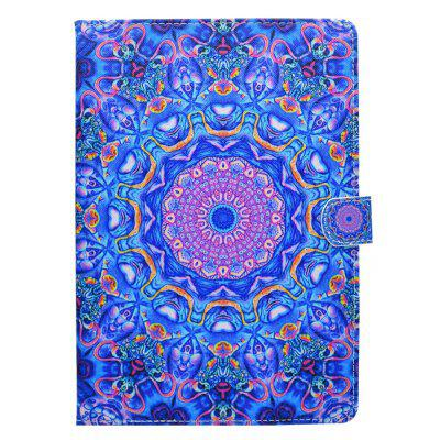 Pattern PU Leather Stand Case for iPad Pro 10.5