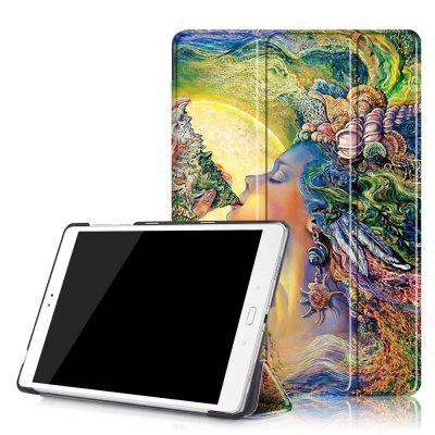 Pattern Leather Case Cover for Zenpad 3S 10 Z500M  with Auto Sleep / Wake Function
