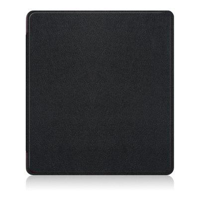 Leather Case Cover for Kindle Oasis 7 inch with Auto Sleep/ Wake FunctionTablet Accessories<br>Leather Case Cover for Kindle Oasis 7 inch with Auto Sleep/ Wake Function<br><br>Accessory type: Tablet Leather Case<br>Available Color: Black,Blue,Dark blue,Purple,Red<br>Compatible models: for Amazon<br>Features: Dirt-resistant, Anti-knock, Auto Sleep/Wake Up, Detachable, Full Body Cases<br>For: Tablet PC<br>Material: PU + PC<br>Package Contents: 1 x Case<br>Package size (L x W x H): 17.00 x 15.00 x 1.50 cm / 6.69 x 5.91 x 0.59 inches<br>Package weight: 0.1200 kg<br>Style: Solid Color