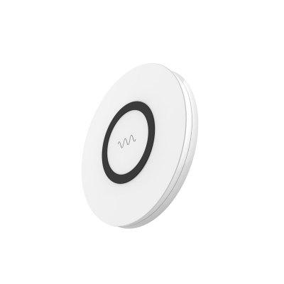F23 QI Wireless Charging Pad Fast Charge Wireless Transmitter 9V / 1.2A 5V / 1A Output
