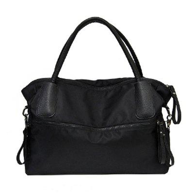 Large-capacity Tote Bag All Match Casual Lady Single Shoulder Crossbody Travel Package