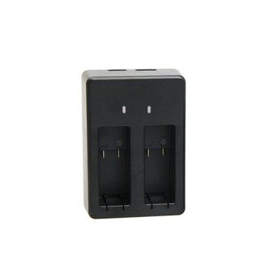 Dual Battery Charger for GoPro HERO5 / Hero 6