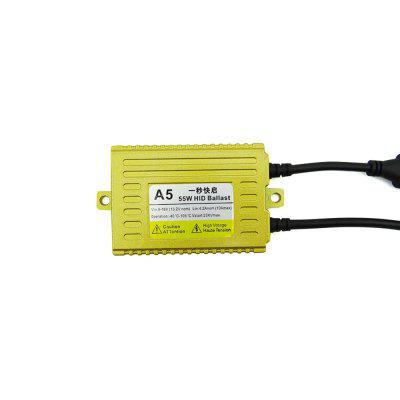 Dicen New Product 12V 55W Car Hid Ballast -Gold