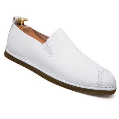 Men Casual Shoes Slip on Loafers Male Flats Comfortable Fashion Sneakers