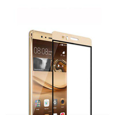 XY08 Cell Phone HD Explosion-proof Steel Film Huawei P9Screen Protectors<br>XY08 Cell Phone HD Explosion-proof Steel Film Huawei P9<br><br>Package Contents: 1 x  Tempered Glass Film<br>Package size (L x W x H): 10.00 x 8.00 x 6.00 cm / 3.94 x 3.15 x 2.36 inches<br>Package weight: 0.0700 kg<br>Product weight: 0.0350 kg<br>Thickness: 0.26mm