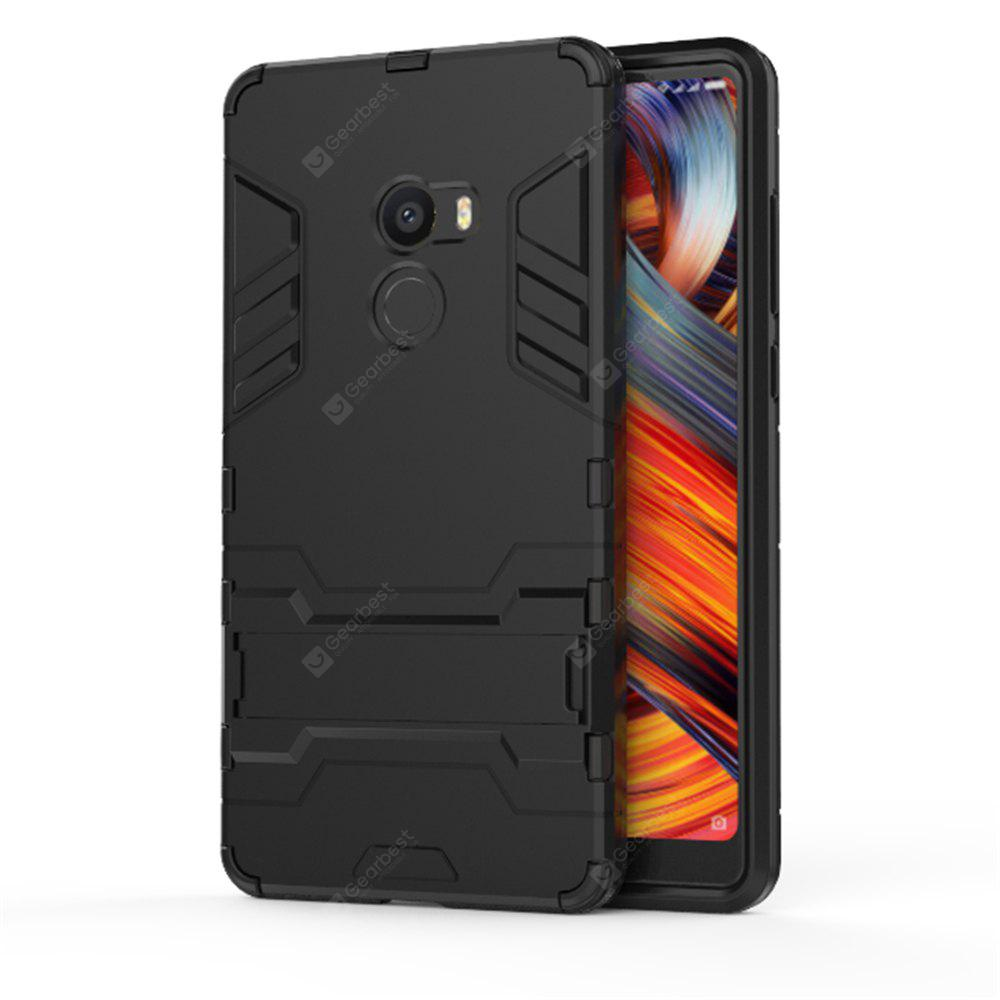 For Xiaomi MIX2 Shockproof Tank Armour Hybrid Stents Shield