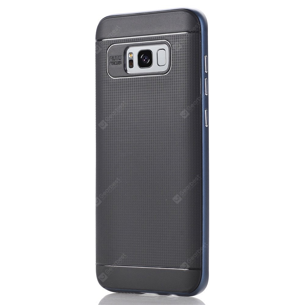 Cross Border Mobile Phone Shell Color Lines for Samsung S8 Plus