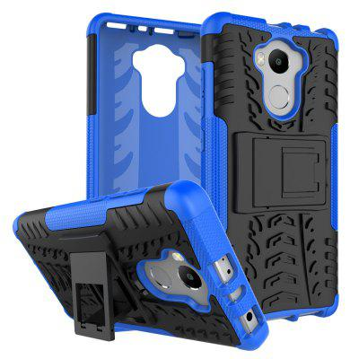 Back Cover for Xiaomi Redmi 4 Colorful Mobile Phone Shell Bracket