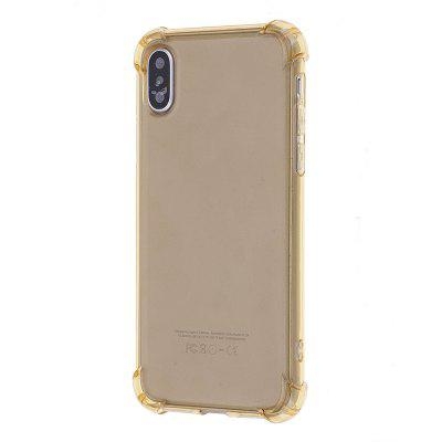 Anti Shock Fashion Funda de teléfono para iPhone X