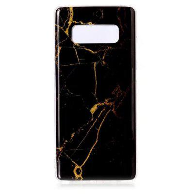 Slim Shockproof Flexible TPU Soft Rubber Silicone Skin Cover for Samsung Note 8
