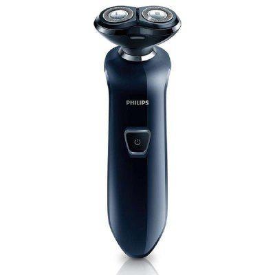 PHILIPS S510/12 Electric Shaver Double Heads Washing