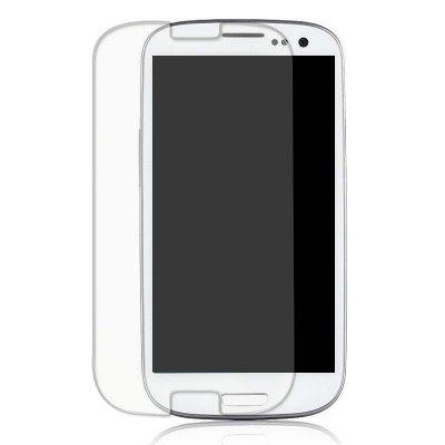 Anti-Scratch Anti-Fingerprint Non Full Screen Glass Film for Samsung Galaxy S3