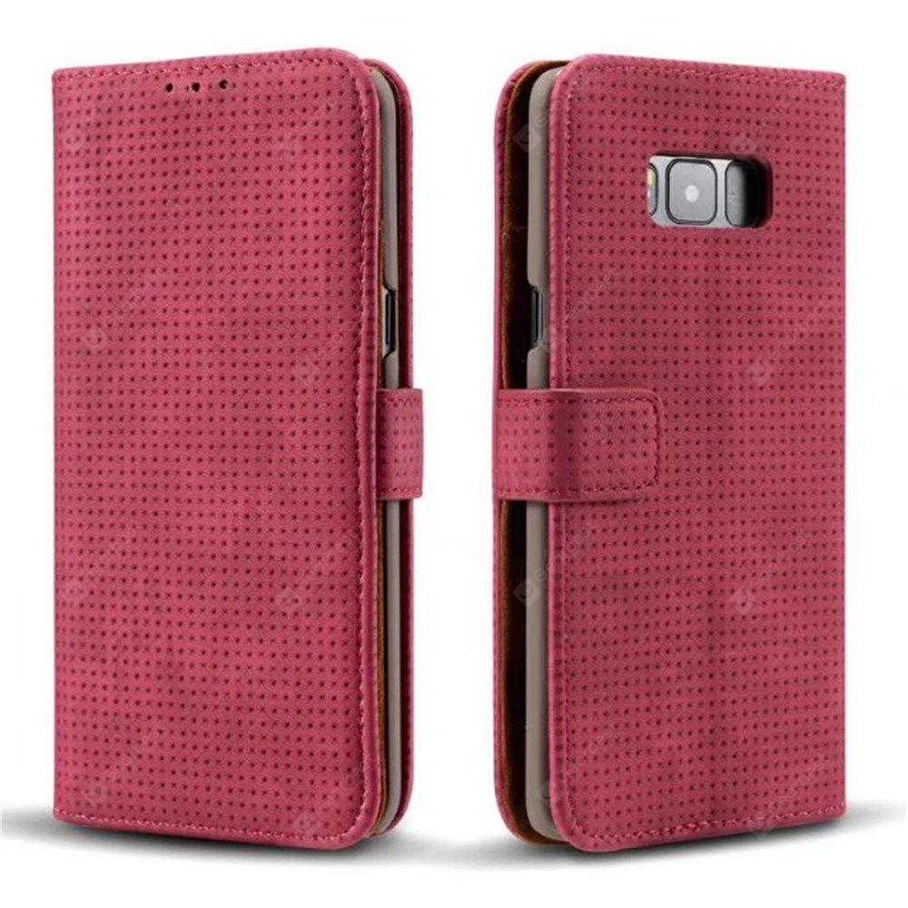 Pour Samsung Galaxy Note 8 Couverture Case Style Flip Wallet