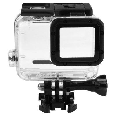 45m Waterproof for Gopro Hero 5/ 6 Edition Camera with Base Mount Protective Case