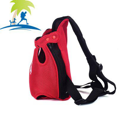 Lovoyager XQB1111 Pet Front Carrier Bag Breathable and Soft for Dog CatDog Carriers<br>Lovoyager XQB1111 Pet Front Carrier Bag Breathable and Soft for Dog Cat<br><br>Brand: Lovoyager<br>For: Dogs<br>Package Contents: 1 x Dog Front Backpack<br>Package size (L x W x H): 30.00 x 20.00 x 3.00 cm / 11.81 x 7.87 x 1.18 inches<br>Package weight: 0.1200 kg<br>Product weight: 0.1000 kg<br>Season: All seasons<br>Type: Shoulder bag