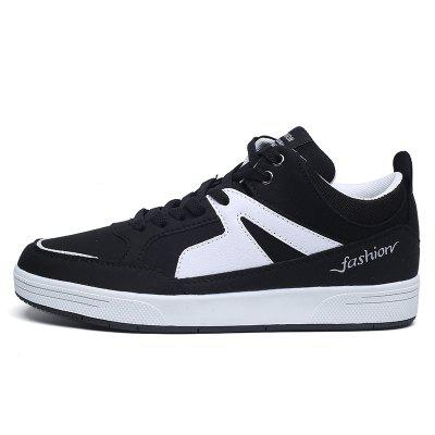ZEACAVA Mens Autumn Sports Running ShoesCasual Shoes<br>ZEACAVA Mens Autumn Sports Running Shoes<br><br>Available Size: 39-44<br>Closure Type: Buckle Strap<br>Embellishment: Letter<br>Gender: For Men<br>Occasion: Casual<br>Outsole Material: Rubber<br>Package Contents: 1x Shoes (pair)<br>Pattern Type: Others<br>Season: Spring/Fall<br>Toe Shape: Round Toe<br>Toe Style: Closed Toe<br>Upper Material: Patent Leather<br>Weight: 1.2000kg