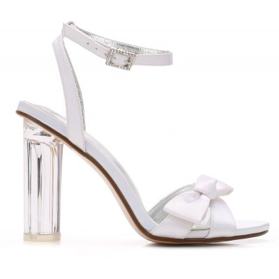 2615-1Womens Shoes Wedding ShoesWomens Pumps<br>2615-1Womens Shoes Wedding Shoes<br><br>Embellishment: Butterfly<br>Heel Height Range: Super High(Above4)<br>Heel Type: Chunky Heel<br>Insole Material: PU<br>Lining Material: PU<br>Occasion: Party<br>Outsole Material: Rubber<br>Package Contents: 1 x Shoes (Pair)<br>Pumps Type: Basic<br>Season: Summer, Spring/Fall<br>Toe Shape: Round Toe<br>Toe Style: Open Toe<br>Upper Material: Satin<br>Weight: 1.1760kg