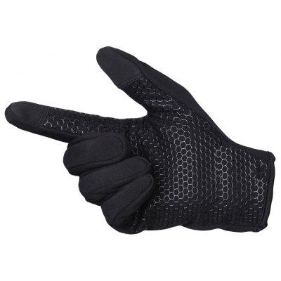 Unisex Cold Weather Fleece Windproof Winter Touch Screen Gloves for Smart PhoneGloves<br>Unisex Cold Weather Fleece Windproof Winter Touch Screen Gloves for Smart Phone<br><br>Gender: For Men<br>Group: Adult<br>Material: Polyester<br>Package Contents: 1 x Pair of Gloves<br>Package size (L x W x H): 1.00 x 1.00 x 1.00 cm / 0.39 x 0.39 x 0.39 inches<br>Package weight: 0.0800 kg<br>Pattern Type: Solid<br>Style: Active