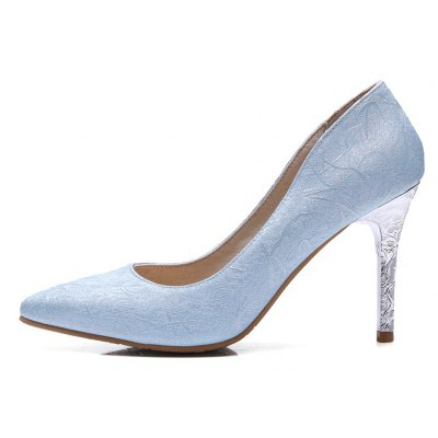 Womens Shoes Leatherette All Season Comfort Heels Pointed Toe Wedding PumpsWomens Pumps<br>Womens Shoes Leatherette All Season Comfort Heels Pointed Toe Wedding Pumps<br><br>Available Size: 33-43<br>Embellishment: Snake Print<br>Heel Height: 8<br>Heel Height Range: High(3-3.99)<br>Heel Type: Stiletto Heel<br>Insole Material: PU<br>Lining Material: PU<br>Occasion: Dress<br>Outsole Material: Rubber<br>Package Contents: 1xShoes(pair)<br>Platform Height: 1<br>Pumps Type: Basic<br>Season: Summer, Winter, Spring/Fall<br>Shoe Width: Medium(B/M)<br>Toe Shape: Pointed Toe<br>Toe Style: Closed Toe<br>Upper Material: PU<br>Weight: 1.7500kg