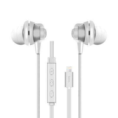 HOCO Lightning Interface L1 Music Headset coupons