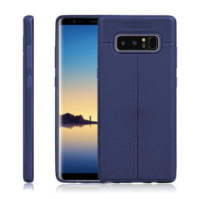 Thin Color TPU Protection Soft Shell Cover Case for Samsung Galaxy Note8