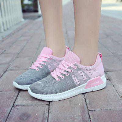 Autumn New Running Shoes Breathable Comfort SneakerWomens Casual Shoes<br>Autumn New Running Shoes Breathable Comfort Sneaker<br><br>Available Size: 35  36 37 38 39 40<br>Closure Type: Lace-Up<br>Embellishment: None<br>Gender: For Women<br>Outsole Material: Rubber<br>Package Contents: 1xShoes(pair)<br>Pattern Type: Solid<br>Season: Winter, Spring/Fall<br>Toe Shape: Round Toe<br>Toe Style: Closed Toe<br>Upper Material: Canvas<br>Weight: 0.8000kg