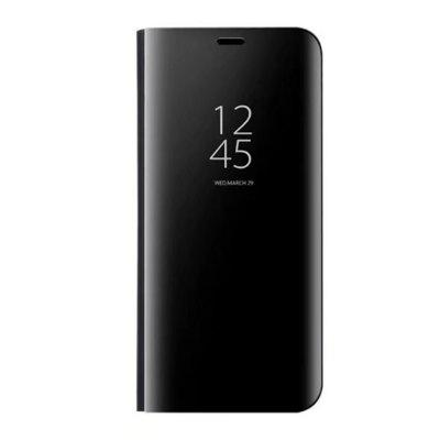 For Samsung Galaxy S8 Plus Case Mobile Phone Protection Shell Mirror with Support