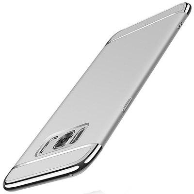 For Samsung Galaxy S8 Plus Case A Three-Piece Ultra-Thin Aluminum Mobile Phone Back Shell