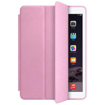 Buy PINK Ultra Slim Smart 3 Folding Stand Auto Sleep Wake Back for iPad Pro 10.5 Case Cover for $7.64 in GearBest store