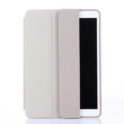 Buy WHITE Ultra Slim Smart 3 Folding Stand Auto Sleep Wake Back for iPad Pro 10.5 Case Cover for $7.64 in GearBest store