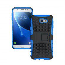 Rugged Spider Armor Heavy Duty Hybrid TPU Silicone Stand Impact Cover for Samsung Galaxy J7 Prime Cases