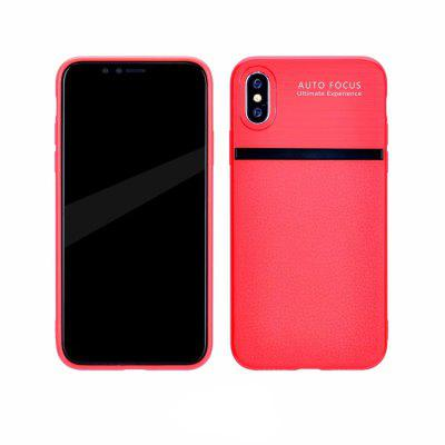 Full Body Heavy Duty Protection Shockproof Slim Fit Clear Case Cover for iPhone XiPhone Cases/Covers<br>Full Body Heavy Duty Protection Shockproof Slim Fit Clear Case Cover for iPhone X<br><br>Color: Black,Red,Gray,Cadetblue<br>Compatible for Apple: iPhone X<br>Features: Back Cover<br>Material: Fur, TPU, PC<br>Package Contents: 1 x Phone Case<br>Package size (L x W x H): 18.00 x 9.00 x 2.00 cm / 7.09 x 3.54 x 0.79 inches<br>Package weight: 0.0400 kg<br>Product weight: 0.0300 kg<br>Style: Solid Color