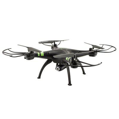 X53 RC Drone RTF with 720P HD Camera / One Key Auto-return / Height Holding