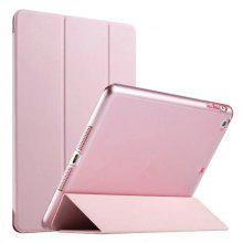 Elegant Ultra Slim Lightweight Smart Case Triple Stand with Flexible Soft TPU Back Cover for iPad Mini 1 / 2 / 3