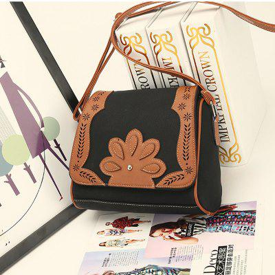 Womens Crossbody Bag Retro Mori Girl Style Floral Patchwork BagCrossbody Bags<br>Womens Crossbody Bag Retro Mori Girl Style Floral Patchwork Bag<br><br>Closure Type: Hasp<br>Gender: For Women<br>Handbag Type: Shoulder bag<br>Main Material: PU<br>Occasion: Versatile<br>Package Contents: 1 x Shoulder bag<br>Package size (L x W x H): 18.00 x 5.00 x 15.00 cm / 7.09 x 1.97 x 5.91 inches<br>Package weight: 0.3000 kg<br>Pattern Type: Others<br>Product size (L x W x H): 18.00 x 5.00 x 15.00 cm / 7.09 x 1.97 x 5.91 inches<br>Product weight: 0.3000 kg<br>Style: Vintage