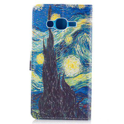 Dandelion Painting Card Lanyard Pu Leather Cover for Samsung J2 primeSamsung J Series<br>Dandelion Painting Card Lanyard Pu Leather Cover for Samsung J2 prime<br><br>Color: Black,White,Blue,Light blue,Dark blue<br>Features: Full Body Cases, Cases with Stand, With Credit Card Holder<br>For: Samsung Mobile Phone<br>Material: PU Leather, TPU<br>Package Contents: 1 x Case<br>Package size (L x W x H): 15.00 x 8.00 x 2.00 cm / 5.91 x 3.15 x 0.79 inches<br>Package weight: 0.0700 kg<br>Product size (L x W x H): 14.70 x 7.70 x 1.50 cm / 5.79 x 3.03 x 0.59 inches<br>Product weight: 0.0690 kg<br>Style: Vintage/Nostalgic Euramerican Style, Novelty, Name Brand Style