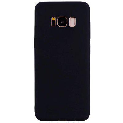 Hybrid Slim Front and Back Protection Flexible TPU Anti Scratch Shock Absorption Case Cover for Samsung Galaxy S8Samsung S Series<br>Hybrid Slim Front and Back Protection Flexible TPU Anti Scratch Shock Absorption Case Cover for Samsung Galaxy S8<br><br>Features: Anti-knock, Dirt-resistant<br>For: Samsung Mobile Phone<br>Material: TPU<br>Package Contents: 1 x Phone Case<br>Package size (L x W x H): 13.00 x 5.00 x 0.80 cm / 5.12 x 1.97 x 0.31 inches<br>Package weight: 0.0120 kg<br>Product size (L x W x H): 12.00 x 4.00 x 0.70 cm / 4.72 x 1.57 x 0.28 inches<br>Product weight: 0.0100 kg<br>Style: Solid Color, Fashion, Ultra Slim