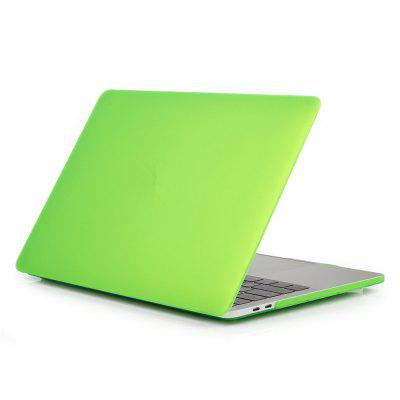 Hard Case Protector para MacBook Air 13 polegadas com design de cor sólida Ultra fino
