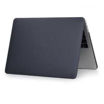 Custodia Rigida per MacBook Air 13 pollici con Solid Color Matte Design Ultra-sottile