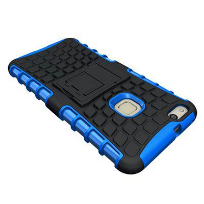 Tire Combo Grain Water Sets Protective Mobile Phone Shell Holder Clip Slip Drop Resistance Seismic Phone Case for Huawei P10 LiteCases &amp; Leather<br>Tire Combo Grain Water Sets Protective Mobile Phone Shell Holder Clip Slip Drop Resistance Seismic Phone Case for Huawei P10 Lite<br><br>Color: Black,White,Red,Blue,Green,Purple,Orange,Rose Madder<br>Features: Back Cover, Cases with Stand, Anti-knock, Dirt-resistant<br>Mainly Compatible with: HUAWEI<br>Material: PC, TPU<br>Package Contents: 1 x Case<br>Package size (L x W x H): 17.00 x 8.00 x 1.80 cm / 6.69 x 3.15 x 0.71 inches<br>Package weight: 0.0250 kg<br>Product weight: 0.0220 kg<br>Style: Vintage