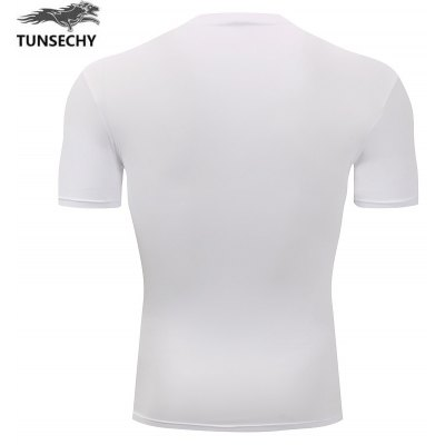 Mens Fashion 3D Long Sleeve T-shirtMens T-shirts<br>Mens Fashion 3D Long Sleeve T-shirt<br><br>Collar: Round Neck<br>Embellishment: Pattern<br>Material: Polyester, Spandex<br>Package Contents: 1xT-shirt<br>Pattern Type: Print<br>Sleeve Length: Short Sleeves<br>Style: Casual<br>Weight: 0.2000kg
