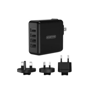 NTONPOWER DSP - 4U Wall Charger