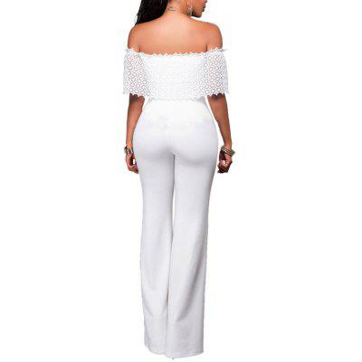 Loose Casual JumpsuitsJumpsuits &amp; Rompers<br>Loose Casual Jumpsuits<br><br>Elasticity: Elastic<br>Fabric Type: Jersey<br>Fit Type: Loose<br>Material: Polyester, Spandex<br>Package Contents: 1xJumpsuits<br>Package weight: 0.4500 kg<br>Pattern Type: Solid<br>Style: Fashion<br>With Belt: No