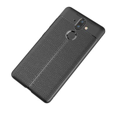 Shockproof Back Cover Solid Color Soft TPU Case for Nokia 9Cases &amp; Leather<br>Shockproof Back Cover Solid Color Soft TPU Case for Nokia 9<br><br>Compatible Model: Nokia 9<br>Features: Back Cover, Anti-knock<br>Mainly Compatible with: Nokia<br>Material: TPU<br>Package Contents: 1 x Phone Case<br>Package size (L x W x H): 20.00 x 11.50 x 1.00 cm / 7.87 x 4.53 x 0.39 inches<br>Package weight: 0.0200 kg<br>Style: Solid Color