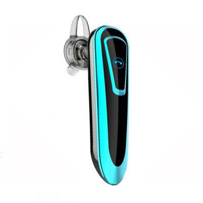 Super Long Standby Sports Mini Single Ear Wireless Bluetooth Headset for M20 CSR 4.1