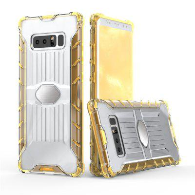 Armored Mobile Phone Shell Case for Samsung Galaxy Note 8