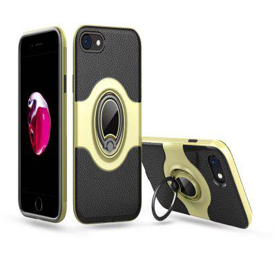 360 Rotate Ring Stand Finger Holder Cover Fit Magnetic Stand para iPhone 7/8
